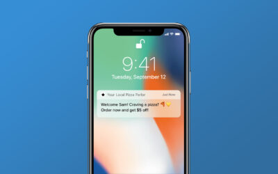 Push Notification Messages