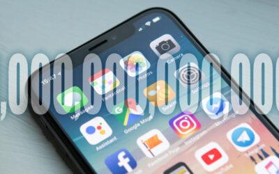 Mobile's Trillion Dollar Future