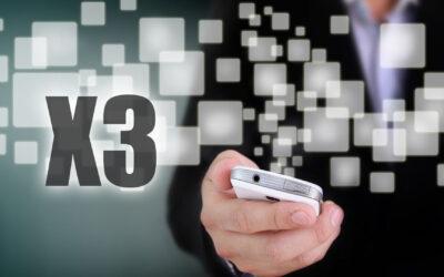 Mobile Messaging Triples Restaurant Business